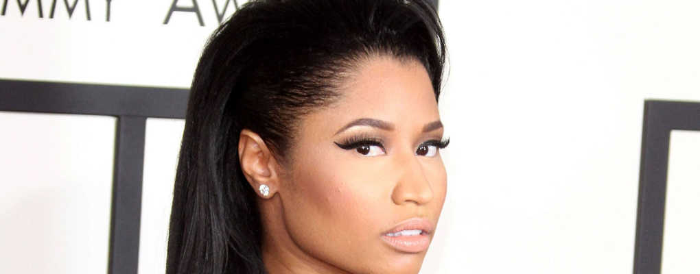 USA : NIcki Minaj parle des violences qu'elle a subies