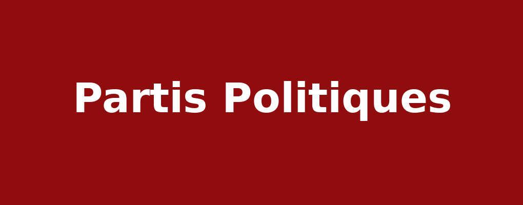 Bénin : Intégralité de la loi 2018-23 portant nouvelle charte des partis politiques