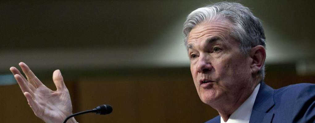 USA : le patron de la banque centrale se défend après les critiques de Trump