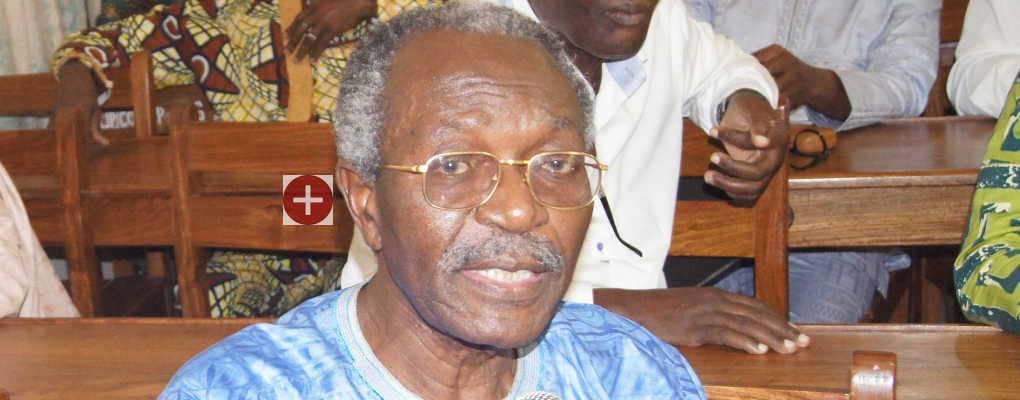 Bénin : Le Pr René Ahouansou se prononce sur la suspension du journal La Nouvelle Tribune