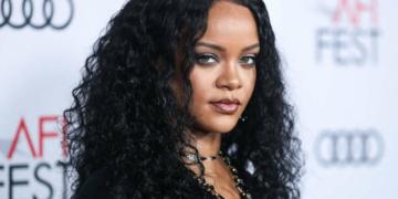 Rihanna ©Image Press Agency/SPUS/ABACA