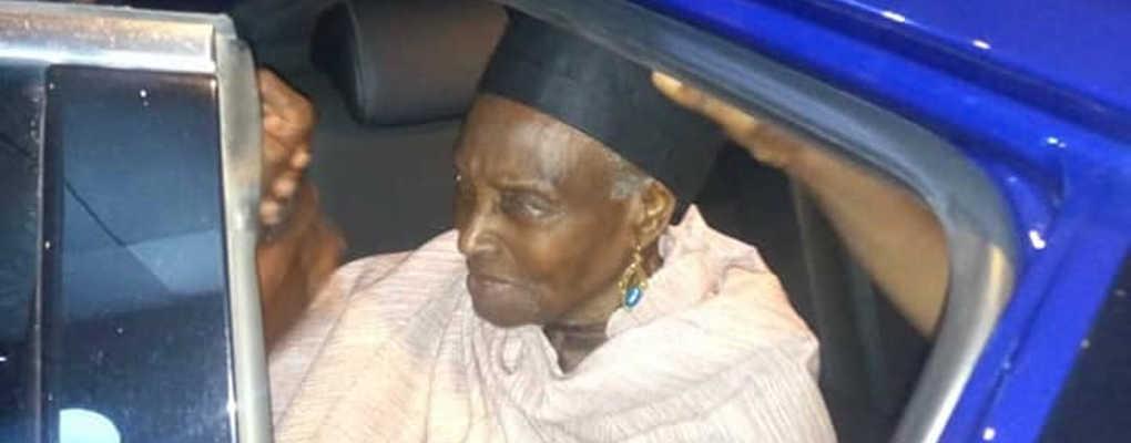 Retour de Rosine Soglo au Bénin : Une voix qui manquait depuis au parlement