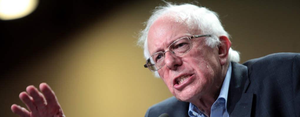 """USA : l'administration Trump annonce la création de la """"Force de l'espace"""", Sanders critique"""