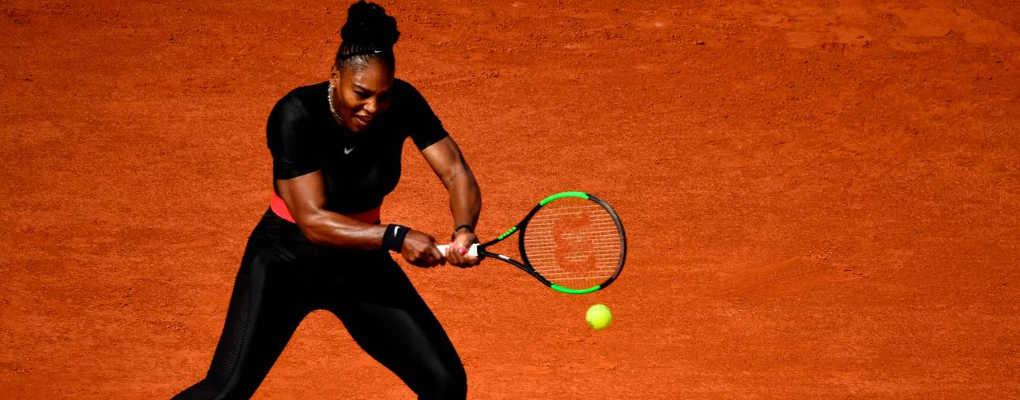 Critiques de la FFT sur sa tenue : Serena Williams sort du silence