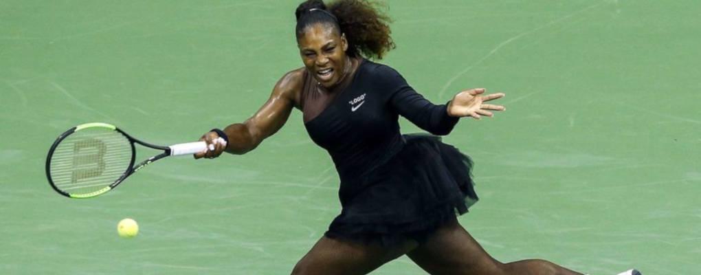 US open: après sa défaite, Serena Williams pique une colère mémorable
