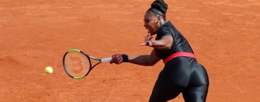Tenue de Serena Williams : la réponse de Nike à la FFT