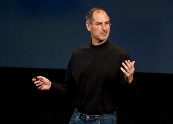 Steve Jobs (David Paul Morris   Stringer   Getty Images)