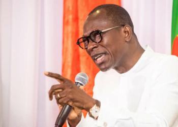 Photo : Présidence Benin