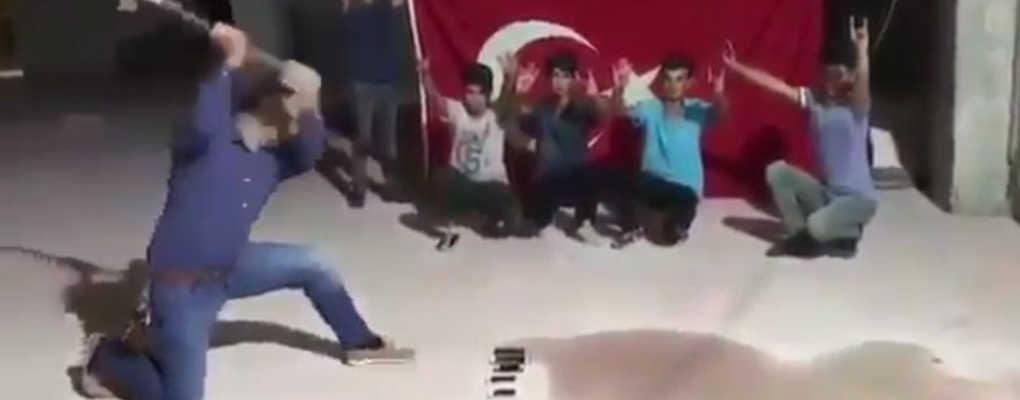 Turquie: sur la toile des iPhones détruits par des jeunes