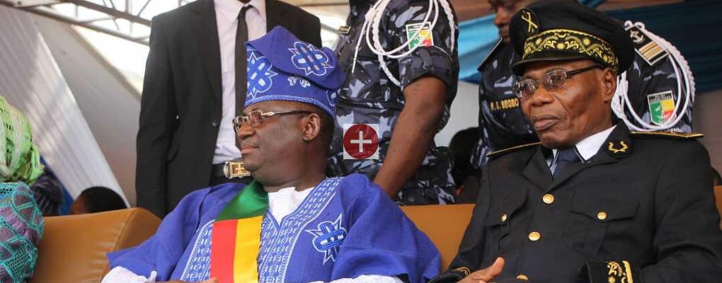 Fête de l'indépendance au Bénin : L'appel d'Emmanuel Zossou à la paix, au civisme et à la citoyenneté