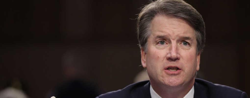Candidat de Trump à la Cour suprême : une démocrate sollicite le FBI