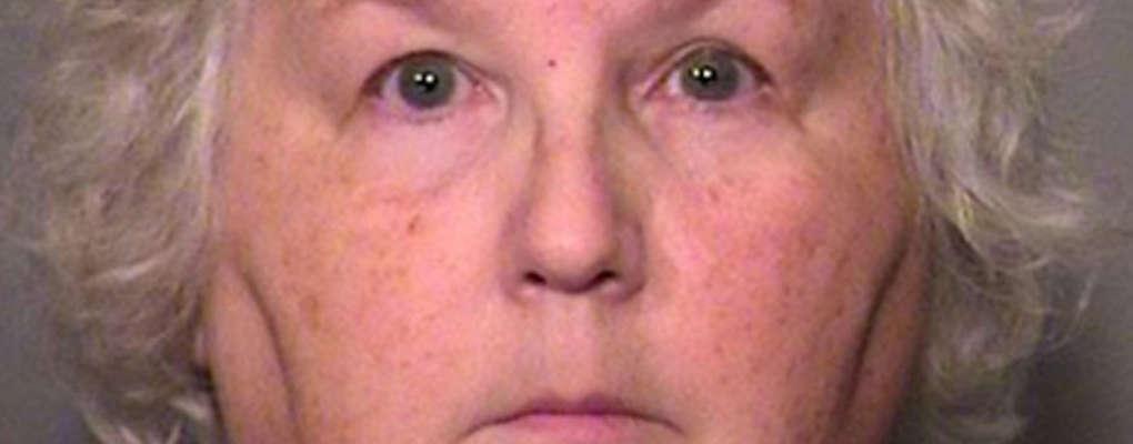 USA : Elle écrit un livre sur le meurtre des maris et se fait arrêter pour le meurtre du sien