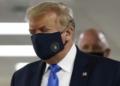 Donald Trump : un ex-espion du MI6 remet un dossier sur lui au FBI