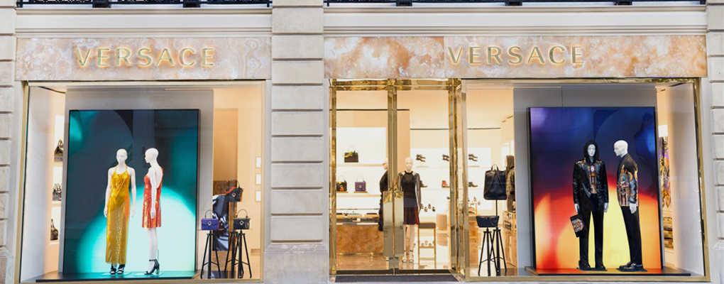 Mode: Versace racheté par Michael Kors