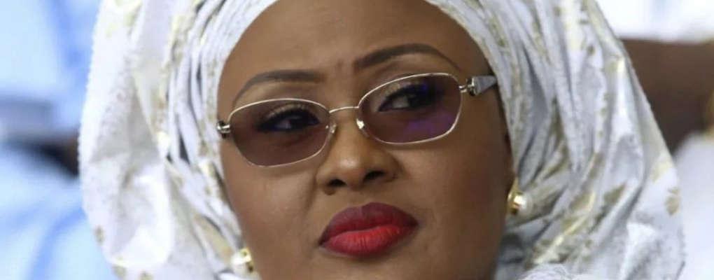 Nigéria : Aisha Buhari escroquée par un proche