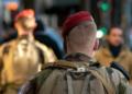 Tribune des militaires en France : des sanctions annoncées