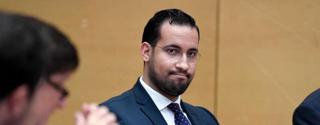 Alexandre Benalla : il passe à l'offensive devant les juges