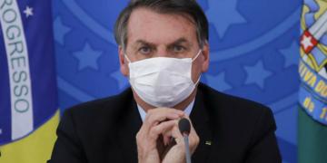 Jair Bolsonaro  - Photo: Sergio Lima Agence France-Presse