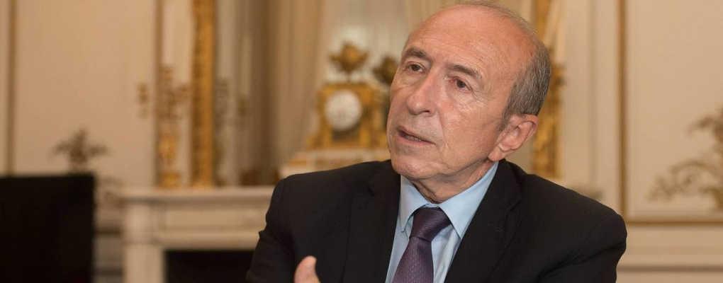Affaire Benalla : Gérard Collomb fait de nouvelles confidences