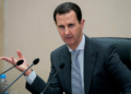 Syrie : la France lance une enquête sur Bachar el-Assad