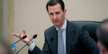 Bachar el-Assad (Photo Présidence syrienne)