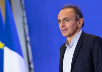 Eric Zemmour (JACQUES WITT/SIPA)