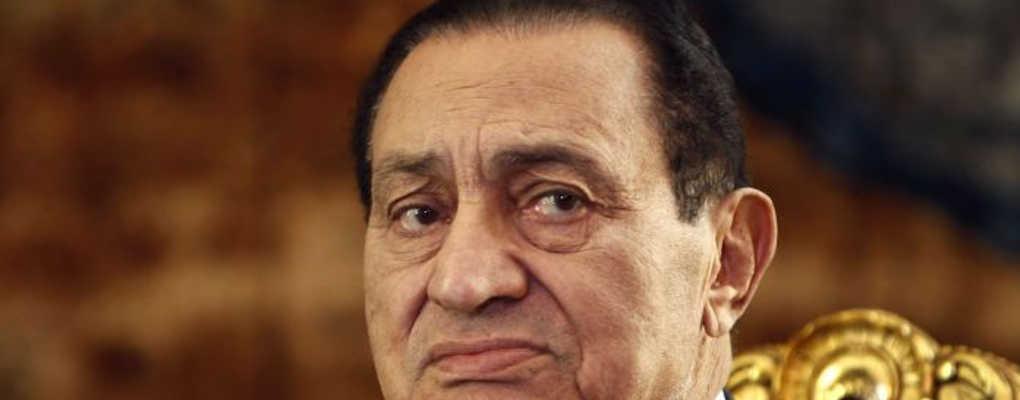 Égypte : arrestation des fils de l'ex-président Moubarak