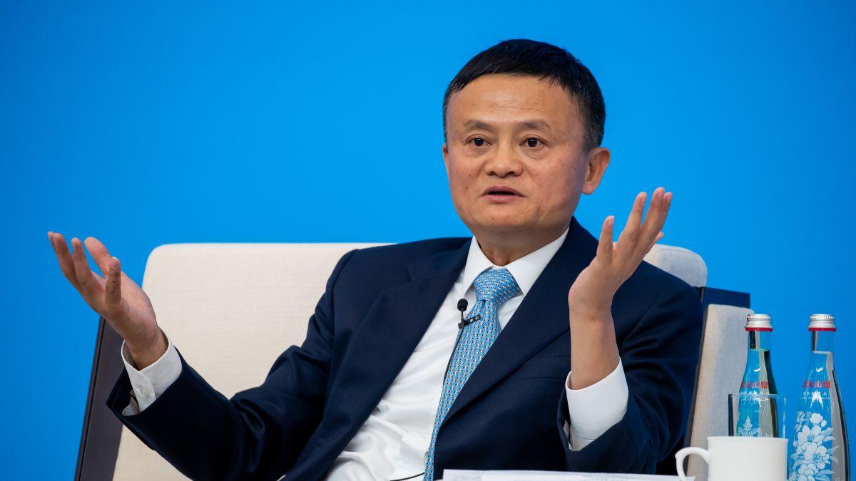 Guerre commerciale Chine – Usa : Le Patron d'Alibaba punit les Etats-Unis