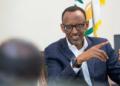 Crimes en RDC : Kagame nie l'implication du Rwanda et tacle Denis Mukwege