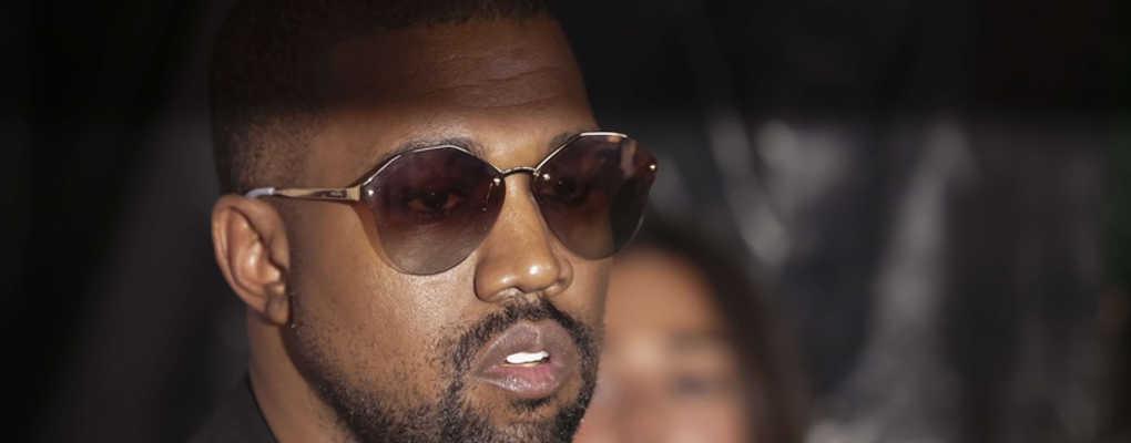 USA : Le mensonge de Kanye West qui ne passe pas (il se fait contredire)