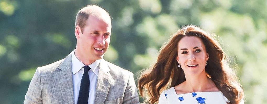 Royaume-Uni : la famille royale fait condamner un magazine people pour des photos de Kate Middleton