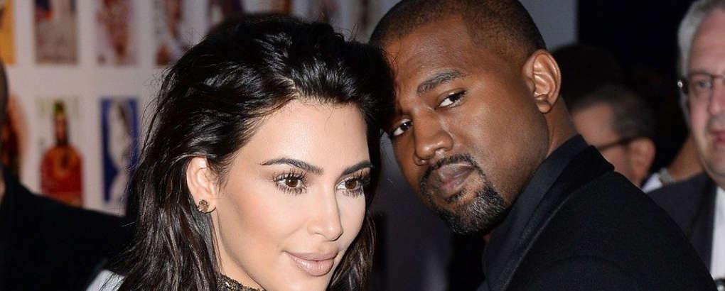 USA : Kim Kardashian inquiète pour son époux Kanye West