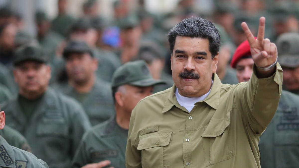 Photo : Reuters/Handout