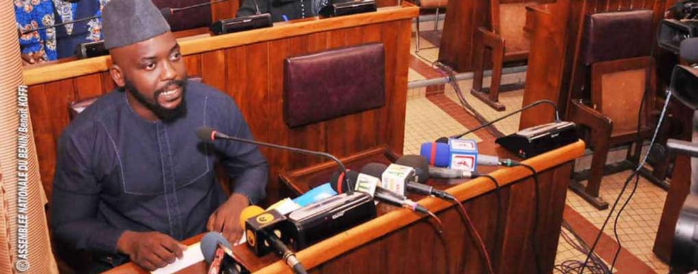 Taxes sur la communication au Bénin: L'He Mitokpè dénonce une dictature fiscale