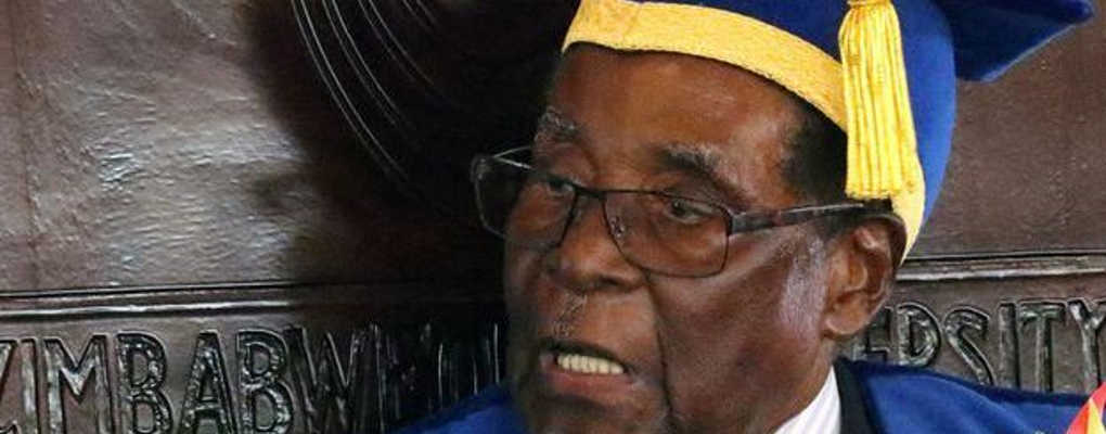 Zimbabwe : Robert Mugabe se range et reconnaît la victoire de Mnangagwa