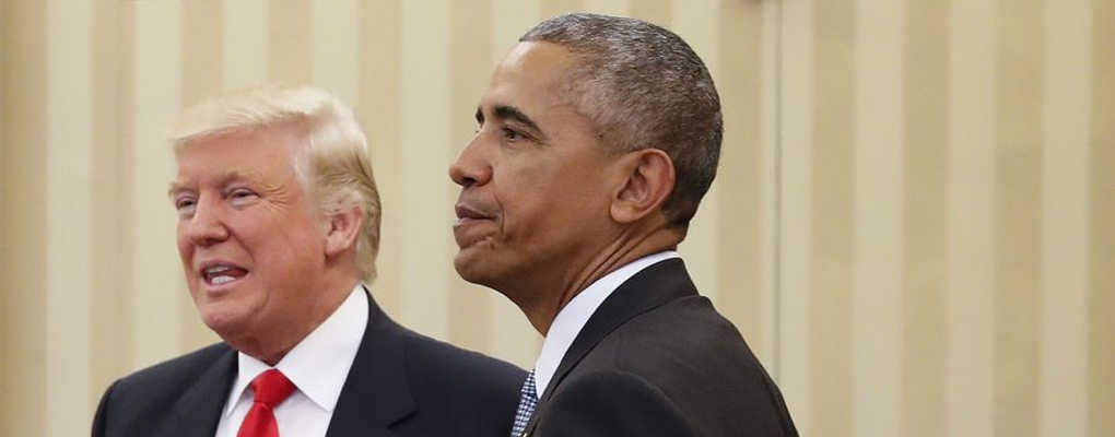 USA : Trump et Obama se disputent la paternité du boom économique