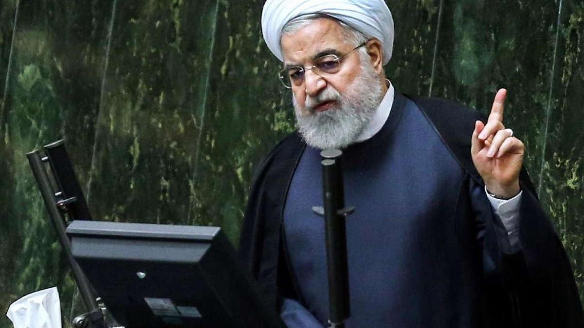 ONU : l'Iran s'en prend à l'Arabie Saoudite