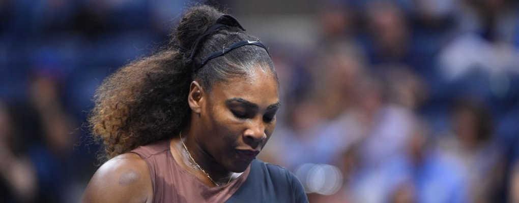 Meghan Makle : Serena Williams lui vient en aide