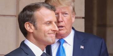 Crédit Image : Ludovic MARIN / POOL / AFP | Crédit Média : RTL