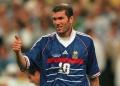 France - Brésil 98 : un maillot de Zidane vendu à 108.800$