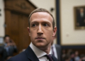 Mark Zuckerberg (Photo de AL DRAGO/BLOOMBERG/GETTY IMAGES.)