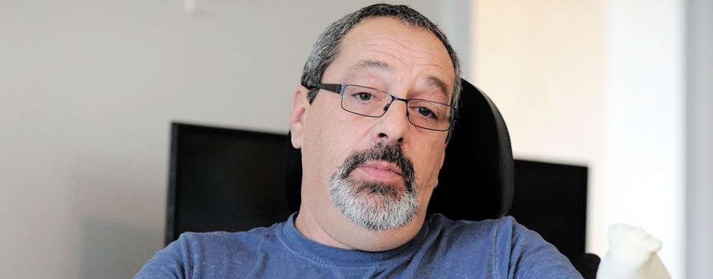 Victime d'une grippe : il se fait amputer des 4 membres après une complication