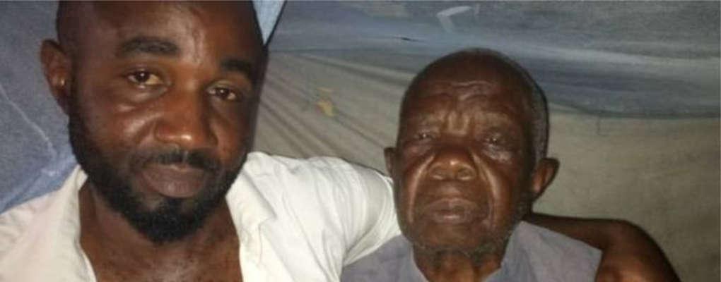 Nigéria : un condamné à mort âgé de 100 ans demande pardon