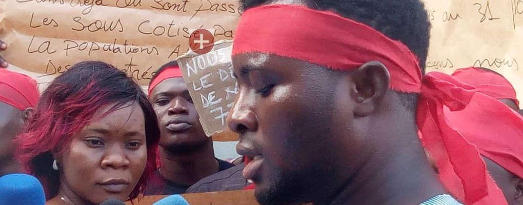 Bénin : Les sinistrés du marché dantokpa réclament les « frais de dédommagement promis »