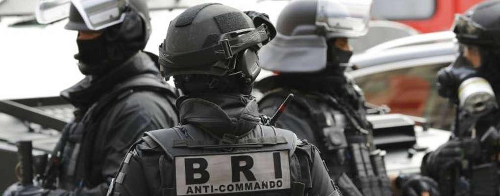 France : un père de famille se tue en fuyant la police