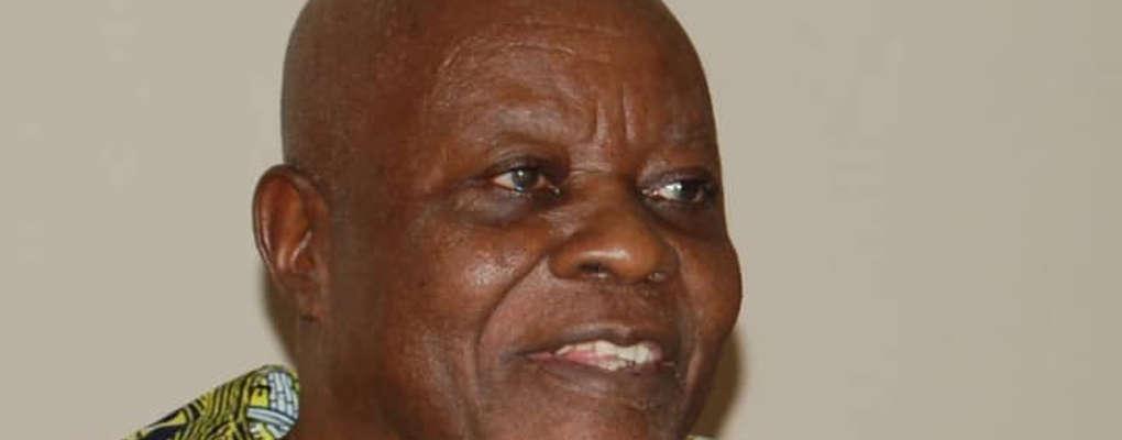 Bénin : Jacob Médéwalé Agossou, le premier prêtre Eudiste africain n'est plus