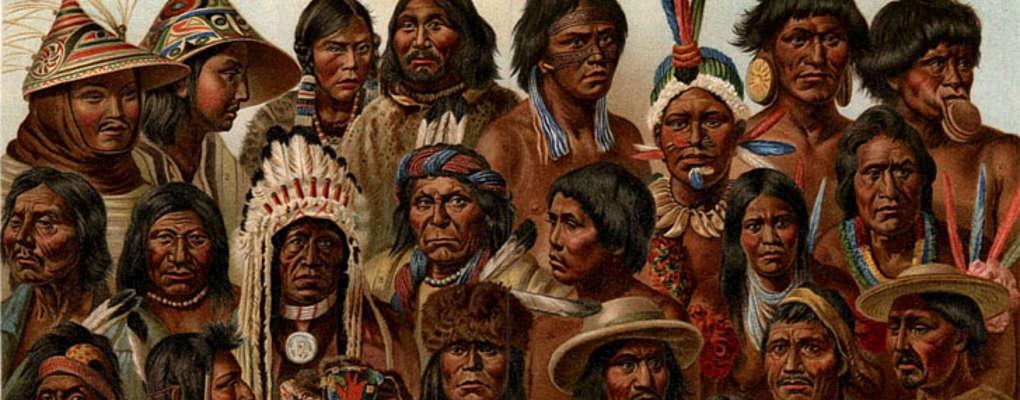 USA : à bas Christophe Collomb, vive les autochtones