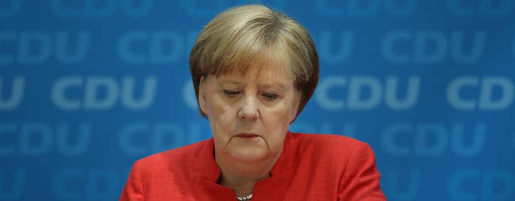 Allemagne : le responsable Afrique de Merkel accusé de racisme
