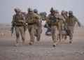 Irak : une base américaine visée par des tirs de roquettes, plusieurs blessés