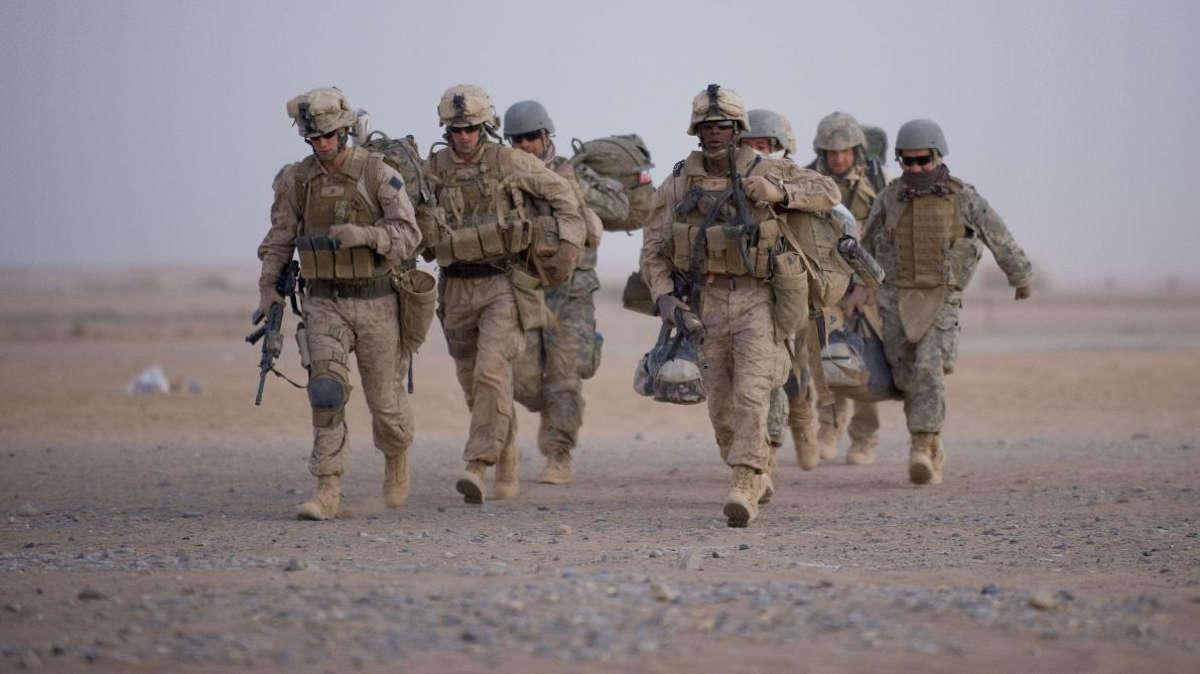 USA – Chine : un général américain pense qu'une guerre est possible
